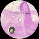 Moodymann / U Can Dance If U Want 2