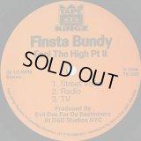 Finsta Bundy / Feel The High Pt. II