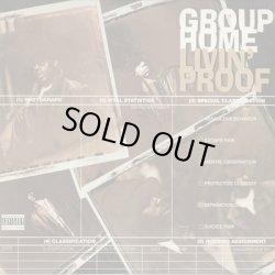 画像1: Group Home / Livin' Proof