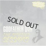 Godfather Don ‎/ The Nineties Sessions
