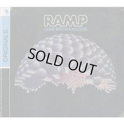 画像1: Ramp / Come Into Knowledge (CD)