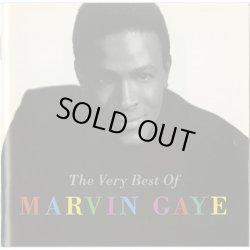 画像1: Marvin Gaye / The Very Best Of Marvin Gaye (CD)