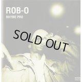Rob O / Rhyme Pro
