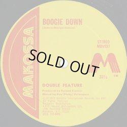 画像3: Double Feature / Boogie Down