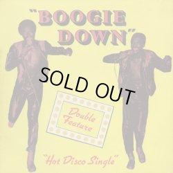 画像1: Double Feature / Boogie Down