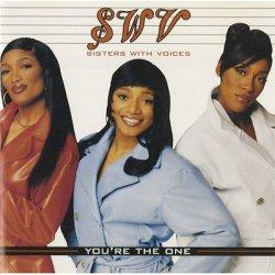 画像1: SWV / You're The One [Single]