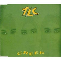 画像1: TLC / Creep [Single]