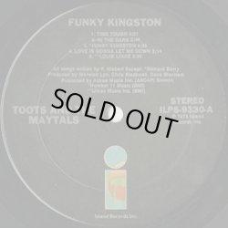 画像3: Toots & The Maytals / Funky Kingston