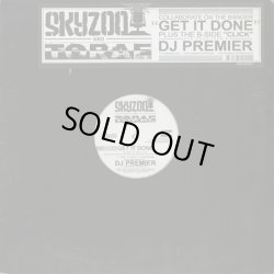 "画像1: Skyzoo & Torae / Get It Done c/w Click (12"")"