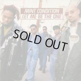 Mint Condition / Let Me Be The One
