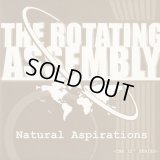 The Rotating Assembly ‎/ Natural Aspirations -The 12inch Series Pt.2-