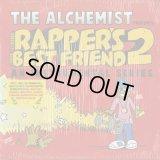The Alchemist / Rapper's Best Friend 2 (An Instrumental Series)
