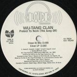 Wu-Tang Clan ‎/ Protect Ya Neck (The Jump Off)