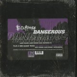 Busta Rhymes ‎/ Dangerous c/w You Won't Tell, I Won't Tell