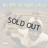 WC And The Maad Circle / West Up!