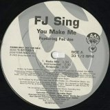 FJ Sing / You Make Me c/w Love 2003