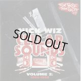 Nick Wiz ‎/ Cellar Sounds Volume. 2 :1992-1998 (CD)