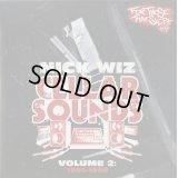 Nick Wiz / Cellar Sounds Volume. 2 :1992-1998 (CD)