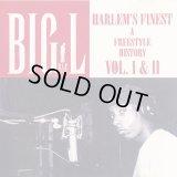 Big L / Harlem's Finest (A Freestyle History Vol. I & II) (CD)