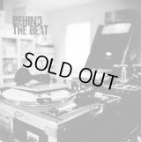 Raph / Behind The Beat (BOOK)