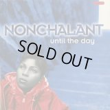 Nonchalant / Until The Day (CD)