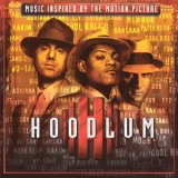 V.A. / Hoodlum: Music Inspired By The Motion Picture (CD)