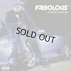 画像1: Fabolous ‎/ Street Dreams