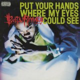 Busta Rhymes ‎/ Put Your Hands Where My Eyes Could See