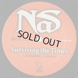 画像2: Nas / Surviving The Times