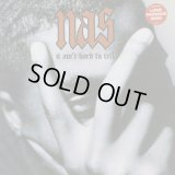 Nas ‎/ It Ain't Hard To Tell