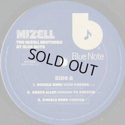 画像3: V.A. / The Mizell Brothers At Blue Note