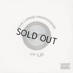 画像1: Large Professor / The LP-