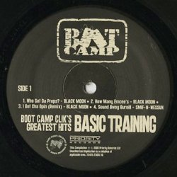 画像3: Boot Camp Click / Basic Traning (2LP)