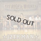The High & Mighty / 12th Man (2LP)