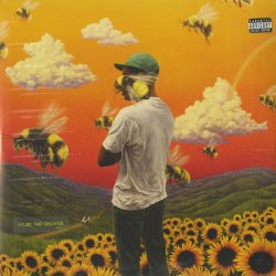 画像1: Tyler The Creator / Scum Fuck Flower Boy