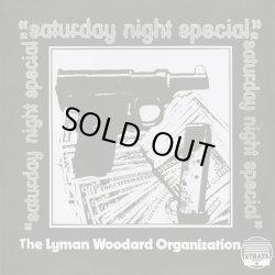 画像1: The Lyman Woodard Organization / Saturday Night Special