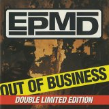 EPMD / Out Of Business -Double Limited Edition- (2CD)