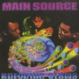 Main Source / Breaking Atoms (CD)