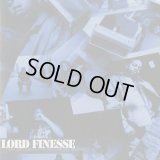 Lord Finesse / From The Crates To The Files...The Lost Sessions (CD)