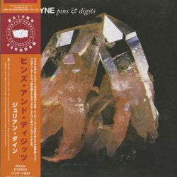 画像1: Julien Dyne / Pins & Digits