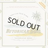 Nuyorican Soul / S.T. (2CD)