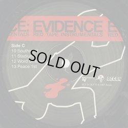 画像4: Evidence / Red Tape Instrumental