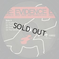 画像3: Evidence / Red Tape Instrumental