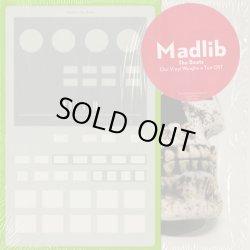 画像1: Madlib / The Beats - Our Vinyl Weighs A Ton OST