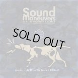 Sound Maneuvers (DJ Mitsu the Beats & DJ Mu-R) / 13th Anniversary Mix (Mix CD)