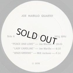 画像3: Joe Marillo Quartet / Lady Caroline