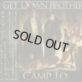 Camp Lo / The Get Down Brothers - On The Way Uptown Saturday Night Demo (2CD)
