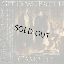 画像1: Camp Lo / The Get Down Brothers - On The Way Uptown Saturday Night Demo (2CD)