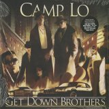 Camp Lo / The Get Down Brothers - On The Way Uptown Saturday Night Demo (2LP)