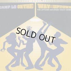 画像3: Camp Lo / The Get Down Brothers - On The Way Uptown Saturday Night Demo (2CD)